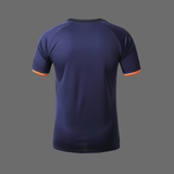 Mens Outdoor Quick Dry 3D Printing Sports Slim Fit Breathable Wicking Hiking T-shirt