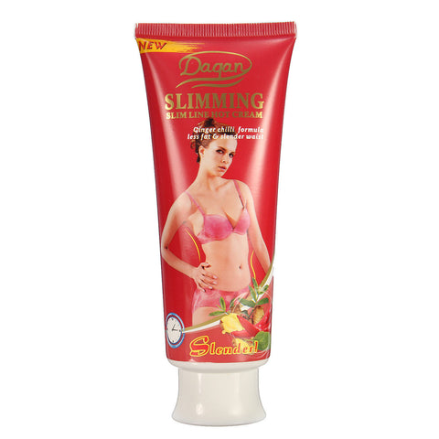 Chilli Anti-Cellulite Weight Loss Body Slimming Cream Fat Burning Gel