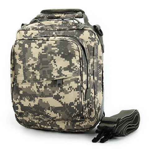 3D Outdoor Tactical Backpack Travel Hiking Sports Messenger Shoulder Bag - shechoic.com