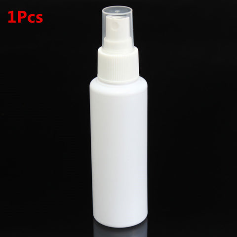 1Pcs 100ml Spray Bottles Empty Plastic Perfume Cosmetic Atomizers Travel Makeup Tools