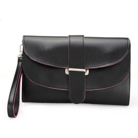 Stylish Vintage Envelope Clutch Bag