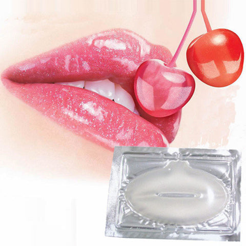 Collagen Crystal Lip Mask Membrane Moisture Essence