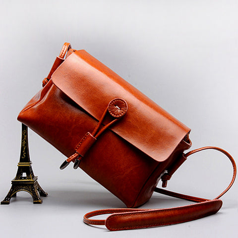 Popular Genuine Leather Handbags