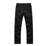 Mens Spring Summer Sports Pants Straight Loose Quick Dry Sportwears
