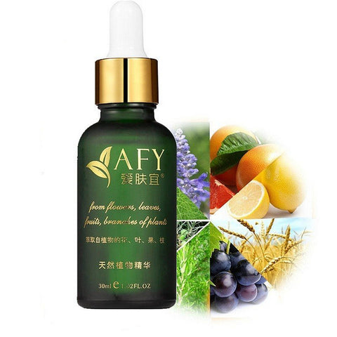 AFY V Line Shaped Face Lift Slimming Firming Tightening Essential Oil