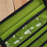 Fashion Travel Storage Shell Bag
