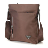 Men Nylon Casual Leisure Business Crossbody Bag Shoulder Bag