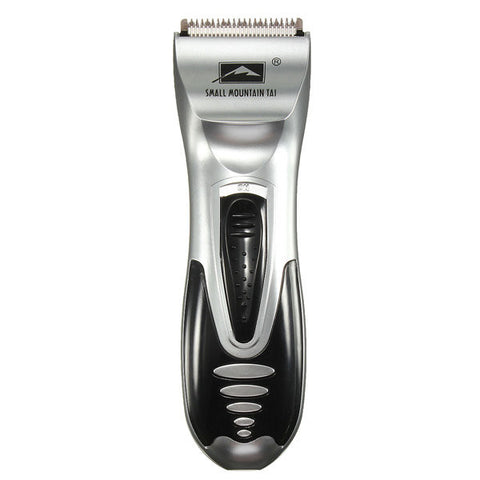 Men Children Electric Cordless Hair Trimmer Clipper Grooming Shaver Beard Removal
