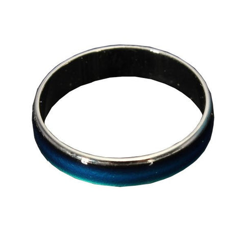 Color Changing Magic Temperature Finger Ring