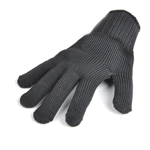 Working Protective Gloves Cut-Resistant Anti Abrasion Safety Wild Self-Defence Supplies