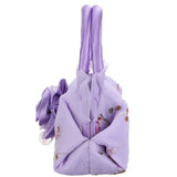New Fashion Vintage National Handbag Casual Candy Color Bag