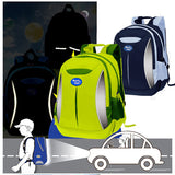 Primary School Bags Children Reflective Backpack Boys Girls Double Shoulder Bag