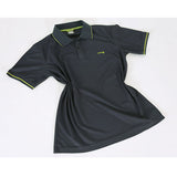 Summer Mens Sport Breathable Quick Dry Turndown Collar Short Sleeved Polo shirts