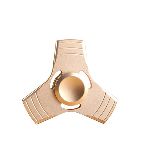 Hot sell EDC Toys Professional Spinner  Pattern Hand Spinner Torqbar Brass and ADHD Finger Spinner Children AdultsToy Gifts