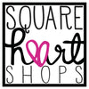 Square Heart Shops