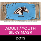 Silky Mask Dots