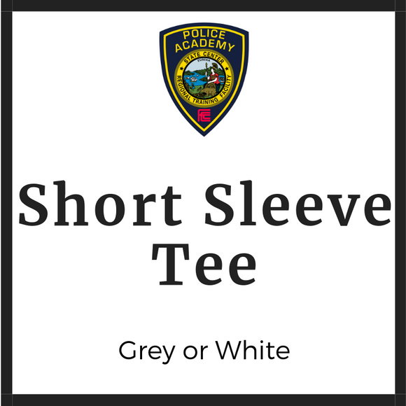 FCC Cadet Short Sleeve Tee