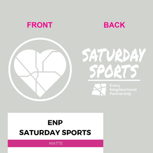 ENP Saturday Sports