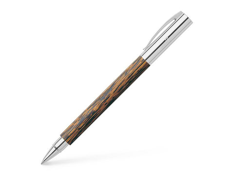 Faber Castell AMBITION Rollerball Pen Coconut