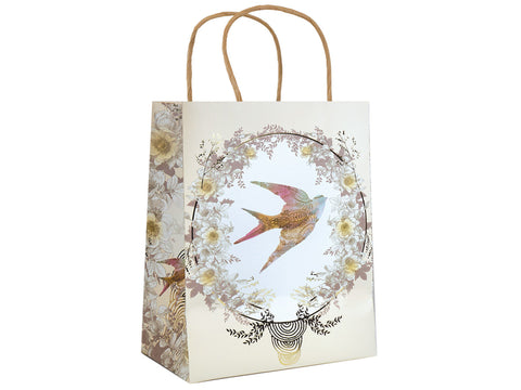 Gift Bag Bird In Flight