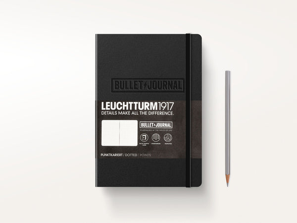 Notebooks - Leuchtturm 1917 Notebook: Bullet Journal Edition - Leuchtturm 1917 - 1