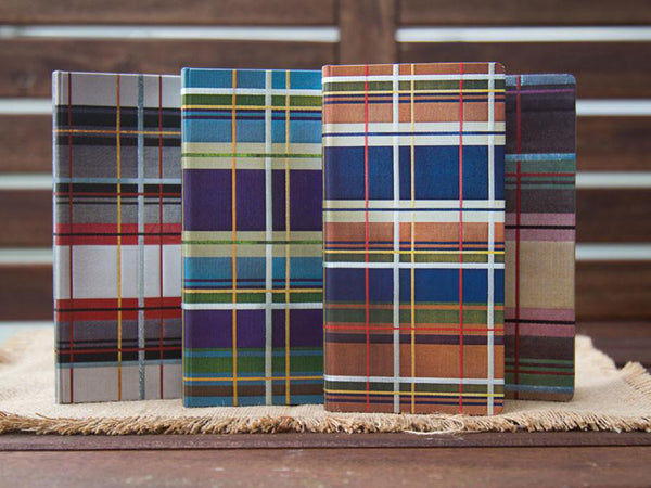 Paperblanks Mad For Plaid Journal