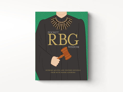 RBG Workout 2019 Wall Calendar
