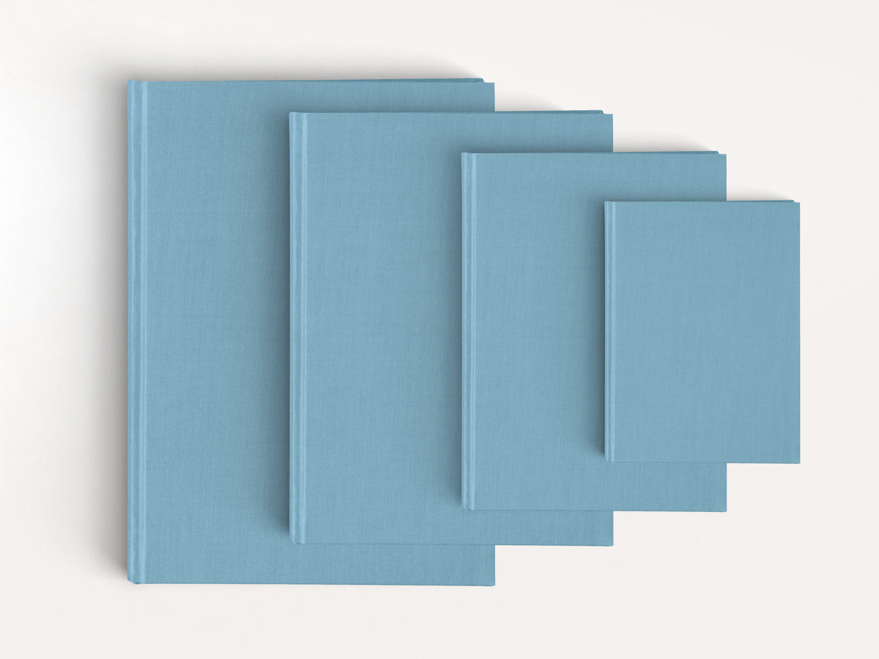 Semikolon Classic Notebook - Sky Blue