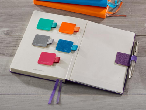 Leuchtturm Pen Loop (Assorted Colors)