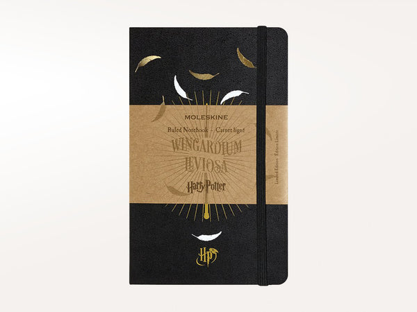 Moleskine Harry Potter Limited Edition Notebooks