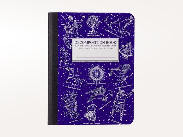 Celestial Decomposition Book