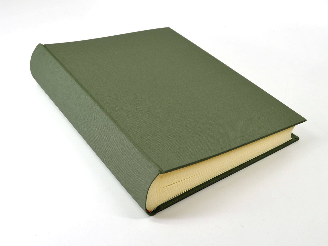 Semikolon Classic Photo Album - Irish Green