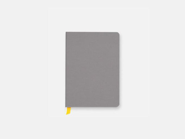 Baron Fig Confidant Notebook - Charcoal