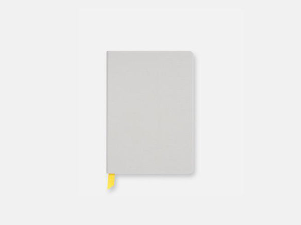 Baron Fig Confidant Notebook - Light Gray