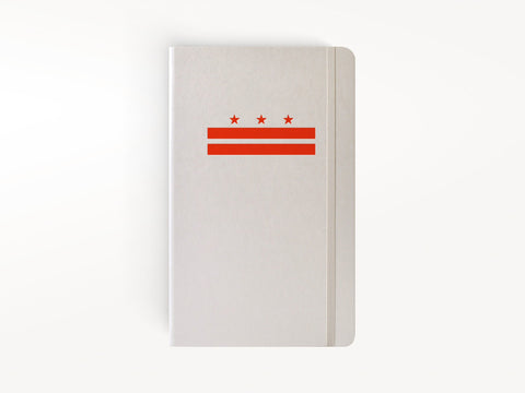 DC Flag Limited Edition Notebook