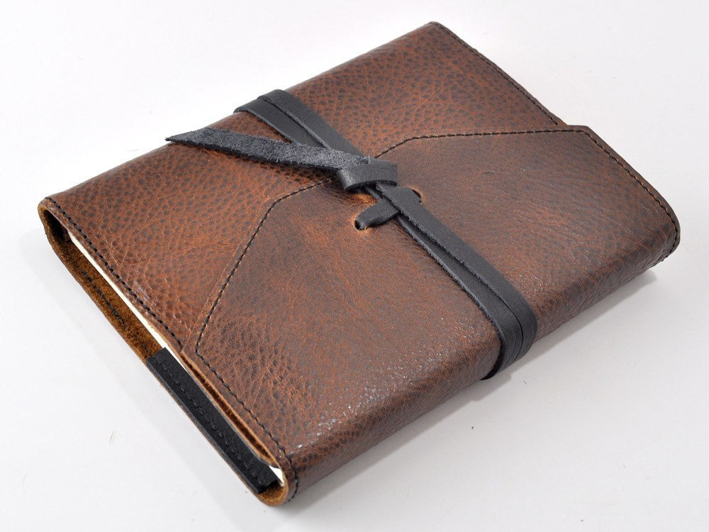 Journals - Dante Refillable Leather Journal