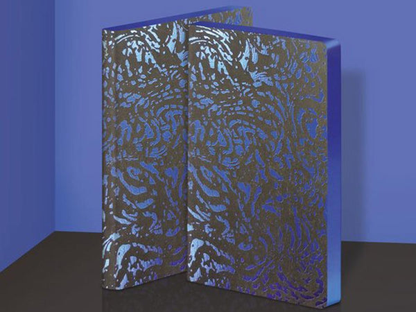 Nuuna Surface Light - Float Notebook-Notebooks-Fiorentina-Jenni Bick Custom Journals