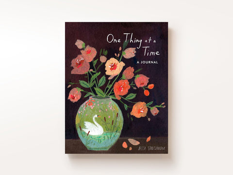 One Thing at a Time Notebook