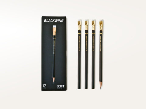 Palomino Blackwing Pencils Set of 12