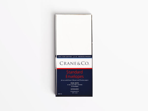 Crane & Co. 32 lb. Premium Envelopes