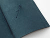 TRAVELER'S Notebook Regular Size - Navy Blue