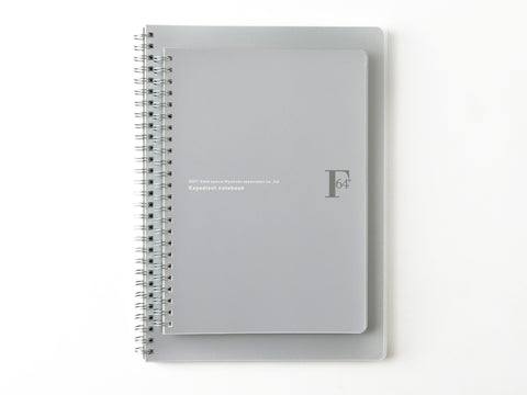 FOB Coop Spiral Ring Notebook
