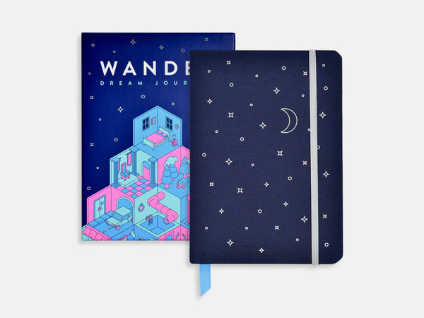 Baron Fig Wander Dream Journal
