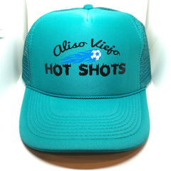 Customize Hats for your kids sports teams!