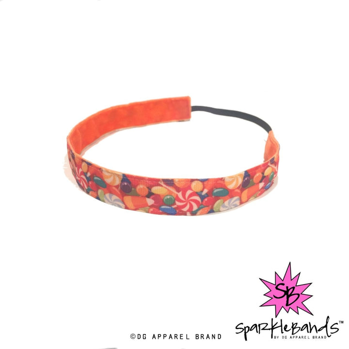 Candy Headband -  Non-Slip Headband | DG Apparel Brand