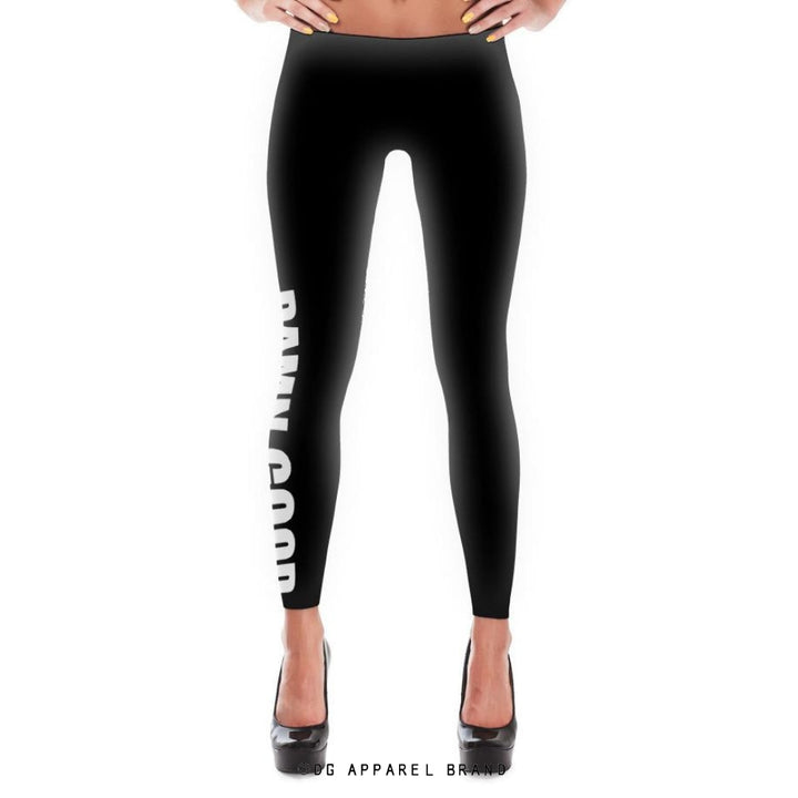 Damn Good Leggings -  leggings | DG Apparel Brand