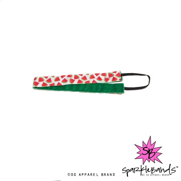 Watermelon Headband Non-Slip