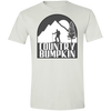 Country Bumpkin Hiker G640 Softstyle T-Shirt