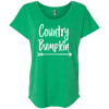 """Country Bumpkin"" NL6760 Next Level Ladies' Shirt"
