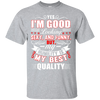 """Humility"" Gildan Ultra Cotton T-Shirt"